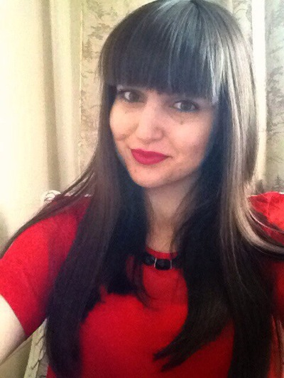 Ангелина Валиева-Пономарева