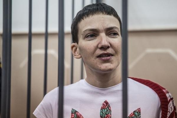 Министерство иностранных дел России отказалось признать международный иммунитет делегата ПАСЕ Надежды Савченко