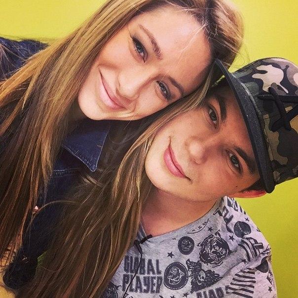 Татьяна кирилюк и илья григоренко занимаются сексом видео