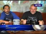 Чешские мотоциклисты в гостях у Wolf Gang Mc Saknalin _23.07