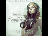 PeeTee, MJFuNk &amp Baggi Begovic, Tony Junior - Warriors Ready To Jump (Onur Kaan Edit)