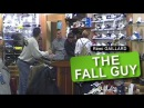 The fall guy - 2001 never released video (Rémi Gaillard)