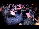 Ill Nino - La Epidemia ft. Frankie Palmeri