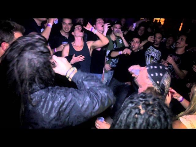 Ill Niño - La Epidemia ft. Frankie Palmeri