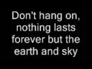 Dust in the wind lyrics Kansas