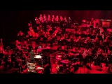 Red Alert - Hell March (Live Orchestra with Choir) 2014