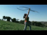 That Old Pair of Jeans - Hula Hooping Version by Fatboy Slim (High res Official video)