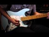 Snarky Puppy guitarist Mark Lettieri demos Pigtronix Rototron Analog Leslie