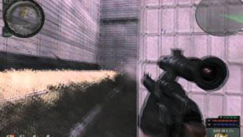 Сталкер НС 2011 ДМХ 1 3 4 мозговая атака контролёров