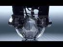 Сердце мотоцикла. Работа двигателя мотоцикла BMW R 1200 GS