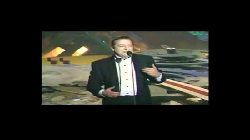 Хазанов - Концерт на заводе 1999