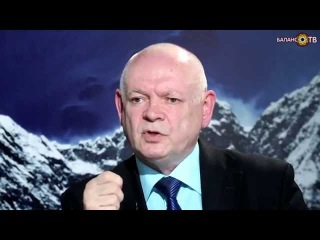 Савин Алексей Юрьевич на Баланс ТВ