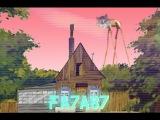 Бессонница Дяди Fedora. Небо цвета #fa7a87 в обители говорящих животных「RYTP」