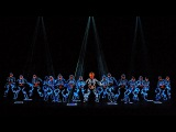 WRECKING CREW ORCHESTRA EL SQUAD Code 17.2 STAGE - Dance Videos