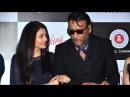 UNCUT: Bandeyaa Official Song Launch - Jazbaa | Aishwarya Rai Bachchan, Jackie Shroff, Sanjay Gupta