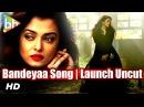 'Bandeyaa' OFFICIAL Song Launch | Aishwarya Rai Bachchan | Irrfan Khan | Event Uncut