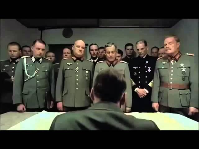 Гитлер украина на русском (18 не цензурная речь)