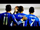 BBC (Bale,Benzema,Cristiano Ronaldo) All 50 Goals 2014/15 ● Part 1 ||HD||