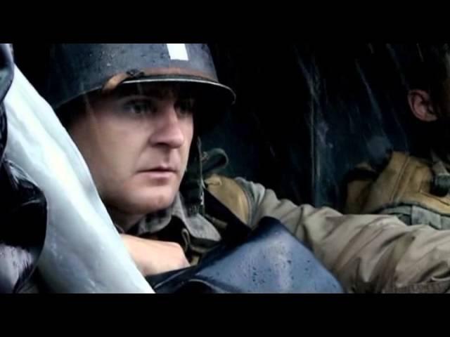 «Выжившие в День-Д» Высадка в Нормандии 6 июня 1944 - Документальный фильм