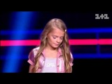 Полианна Рыжак «Hurt»