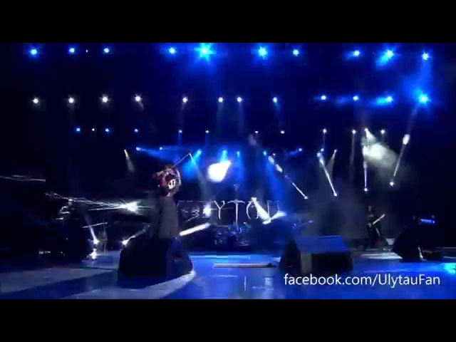 Ulytau - Adai (Адай) Live Almaty 2014