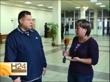 Новости 24. Седьмой канал, специальный выпуск