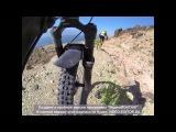 Jordan Dead Sea Mountainbike Uzbek,Ukrainian&Franch MTB-RIDERS