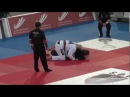 2010 World Pro BJJ Cup Women's 63kg Final: Gabrielle Garcia vs. Luzia Fernandes