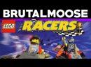 LEGO Racers brutalmoose