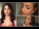 Spencer Hastings (Troian Bellisario) inspired makeup tutorial! - Pretty little liars collab