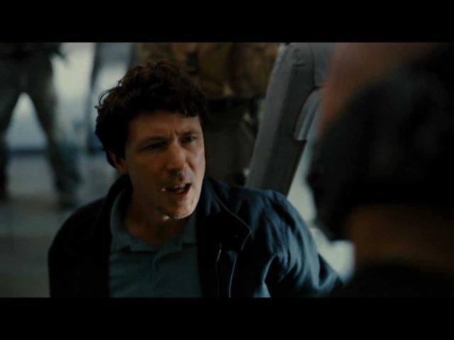The Dark Knight Rises Bane Hijack Escape Scene 1080p HD