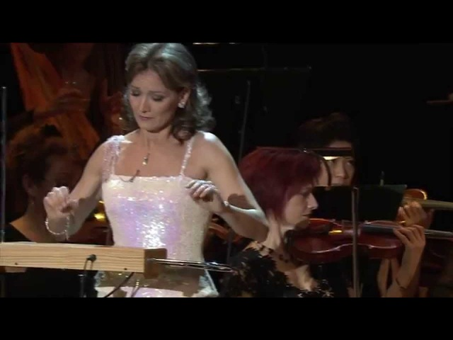 KATICA ILLÉNYI - Once Upon a Time in the West - Theremin