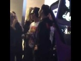 GD & CL at Boon The Shop Off white Launching party