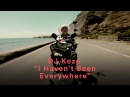 DJ Koze - I Haven't Been Everywhere But It's On My List (Official Music Video)