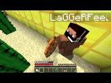 Minecraft прохождение карты #1   МиСТиК и ЛаГГеР 10
