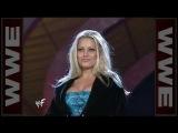 Trish Stratus debut: Sunday Night Heat 19 March 2000.