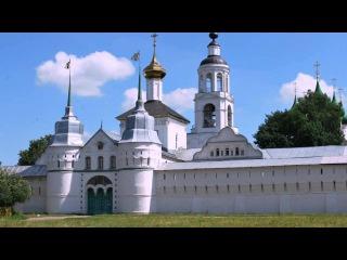 Золотое кольцо России: лучшие фото