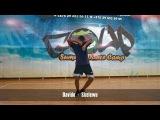 Davido - Skelewu #GOUPDC Choreo by Arnold Arakaza