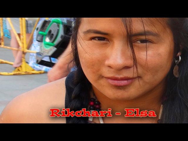 Rikchari - Elsa