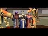 Star Wars The Clone Wars Season 7 reels Bad Batch all episodes 1-4 HD 1080p