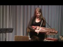 Emilia Amper Ut i mörka natten by Polonesse by C M von Esser