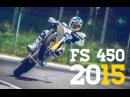 FS 450   Husqvarna Motorcycles