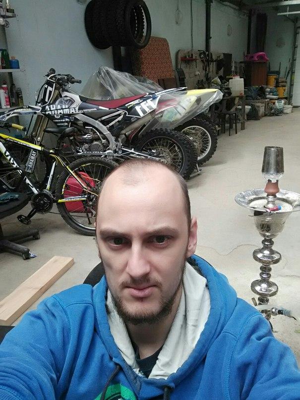 Миша Синяков   Ульяновск