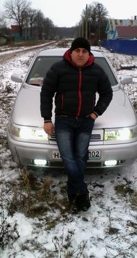 Денис Ахметшин