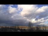 Leteli Oblaka