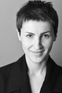 Каролина Шеремета