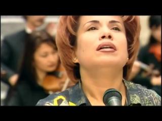 Yulduz Usmonova - Qo'rqitar (film  Sarvinoz) / Юлдуз Усманова - Кур китай (фильм Сарвиноз)