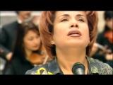 Yulduz Usmonova - Qorqitar (film  Sarvinoz) / Юлдуз Усманова - Кур китай (фильм Сарвиноз)