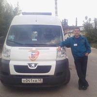 Глеб Забабурин