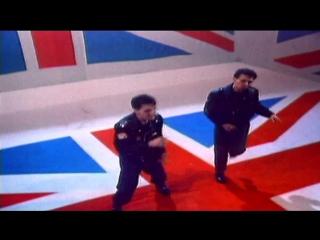 Кар-Мен - Лондон,гуд бай (1991)